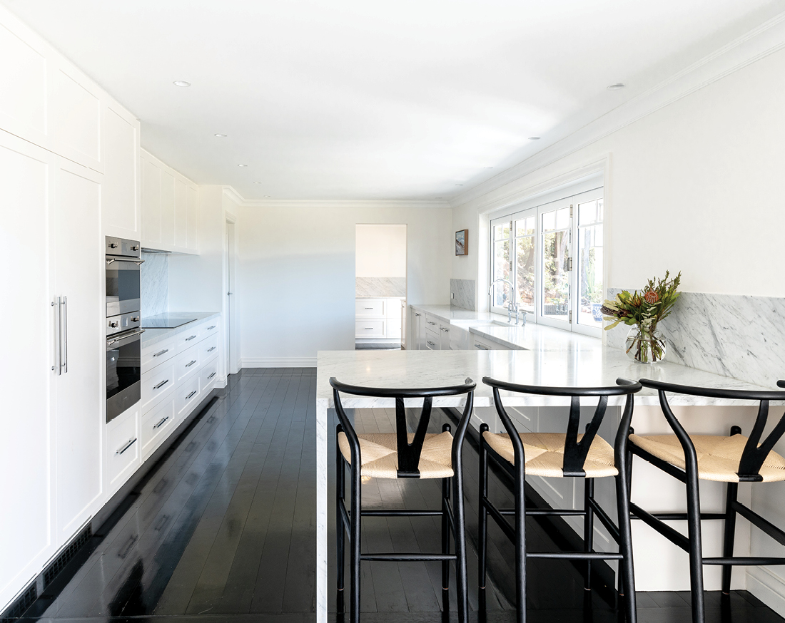 Denmark Street, Wombarra Kitchen | Corrion Prestige Developments