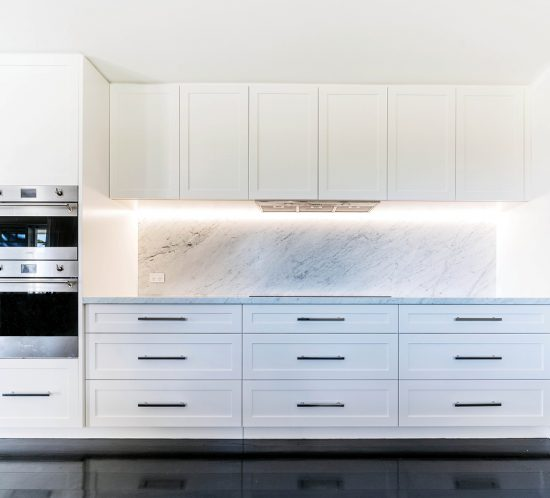 Denmark Street, Wombarra Kitchen | Corrion Prestige Developments