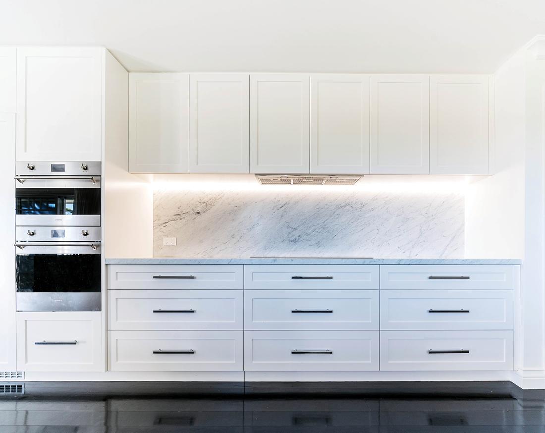 Denmark Street, Wombarra Kitchen   Corrion Prestige Developments