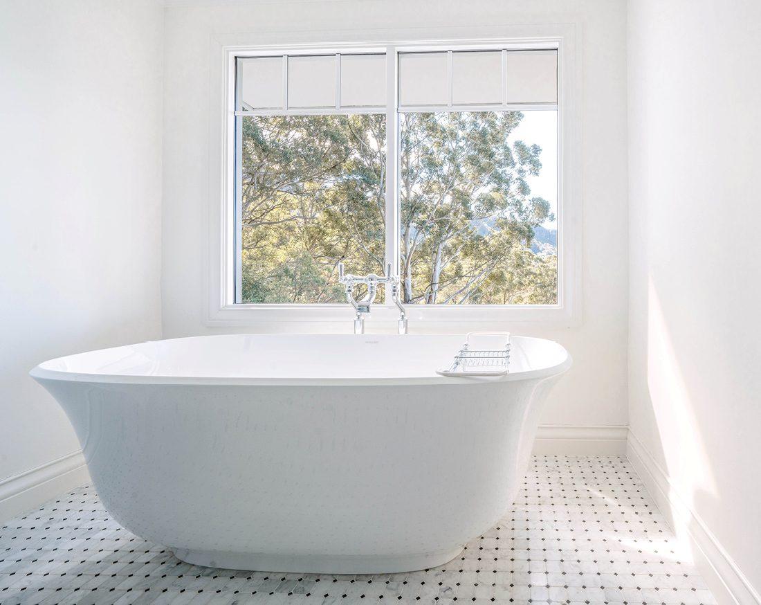 Denmark Street, Wombarra Bathroom | Corrion Prestige Developments
