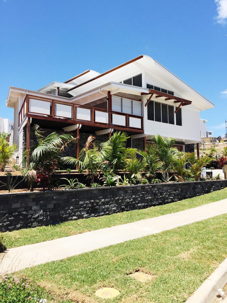 Lapwing St, Greenhills Beach Exterior | Corrion Prestige Developments