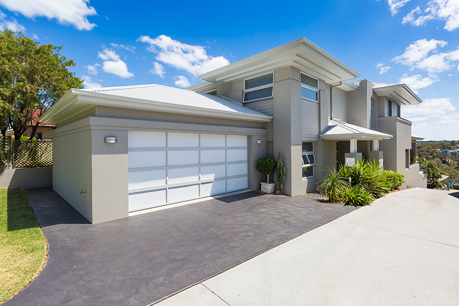 Willarong Rd, Caringbah Exterior | Corrion Prestige Developments