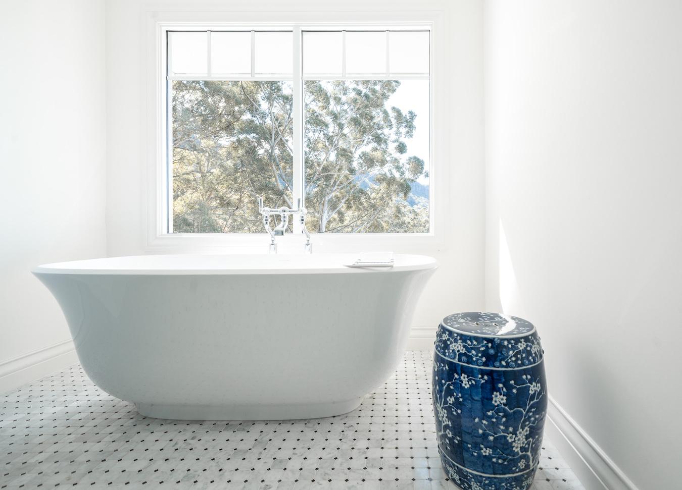Denmark Street, Wombarra Bathroom   Corrion Prestige Developments