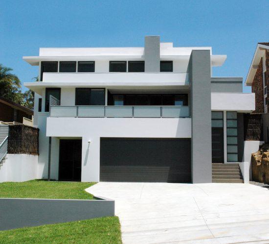 Cranbrook Pl, Illawong Exterior | Corrion Prestige Developments