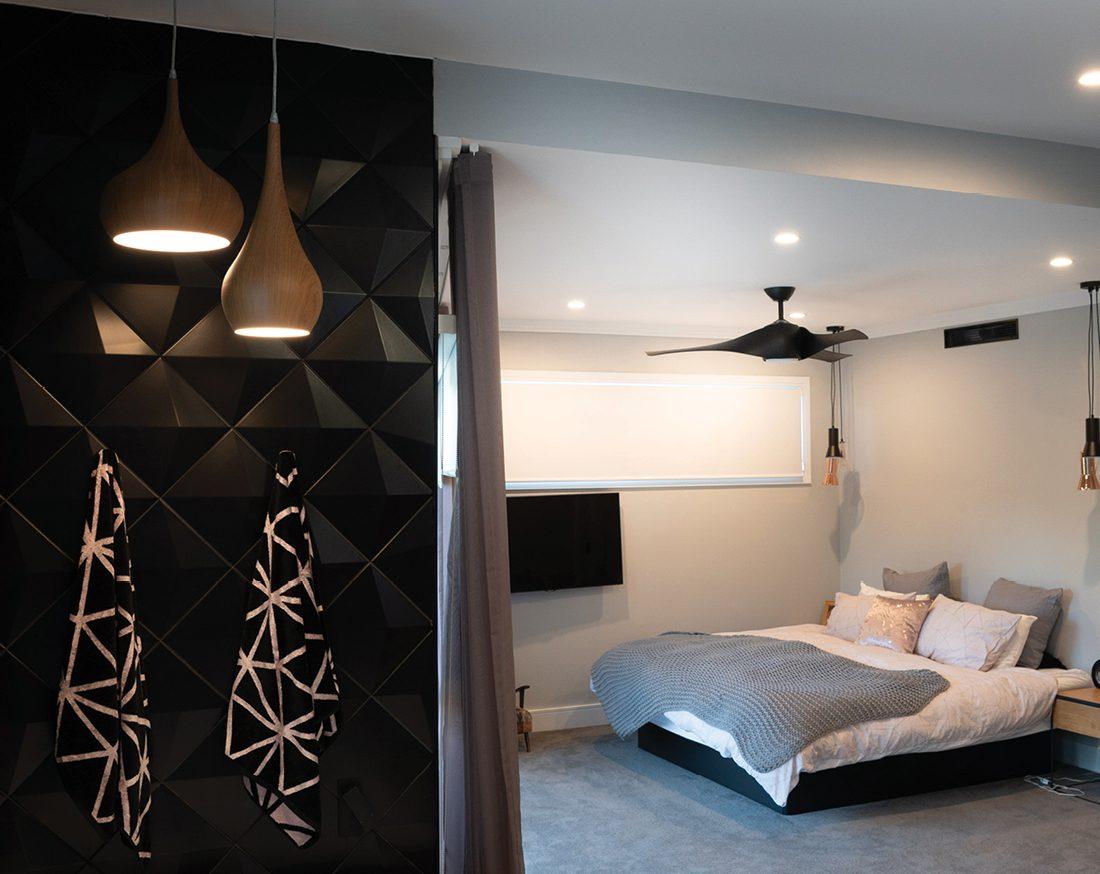 Warraba Street, Como Bedroom | Corrion Prestige Developments