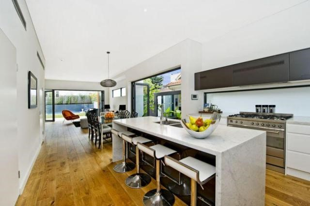 Murriverie Road, North Bondi Kitchen | Corrion Prestige Developments