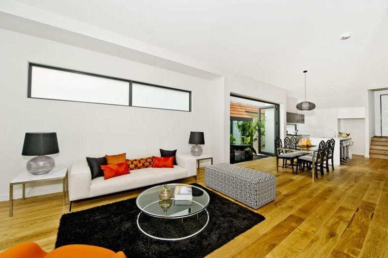 Murriverie Road, North Bondi Living Room | Corrion Prestige Developments