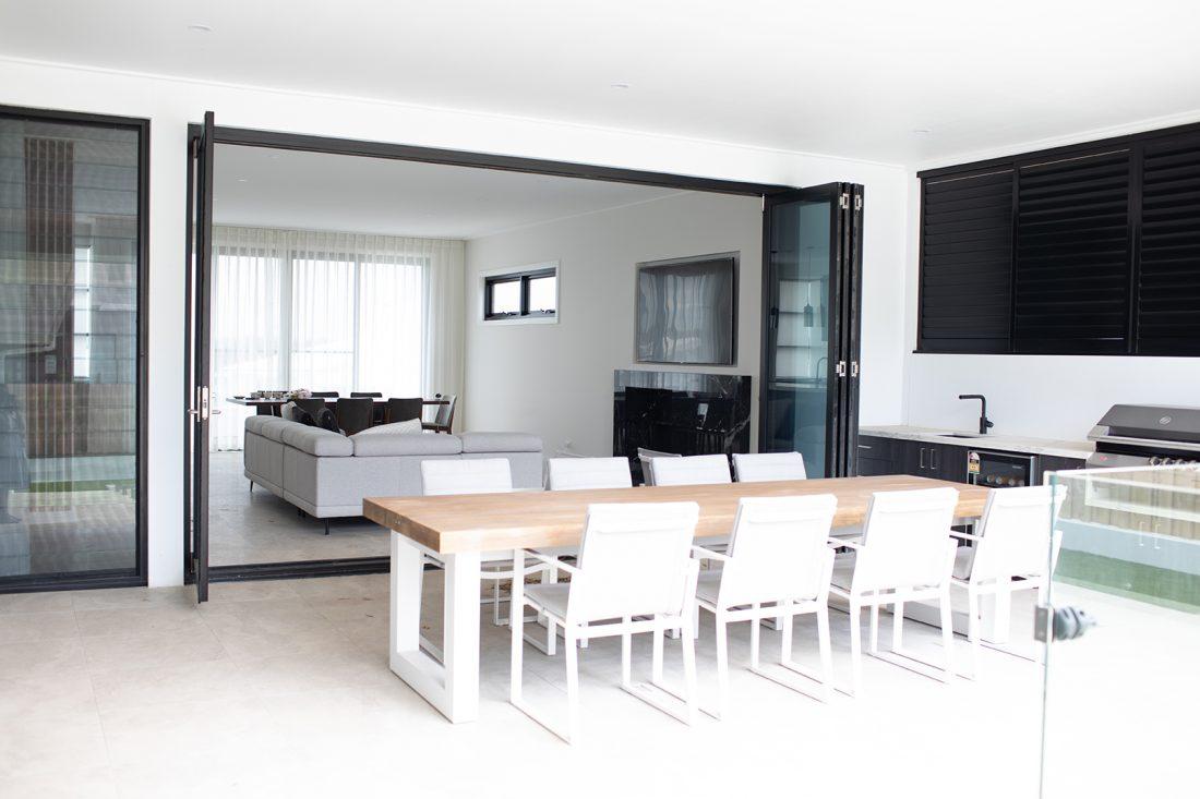 Peregrine Drive, Greenhills Beach Dining Area   Corrion Prestige Developments