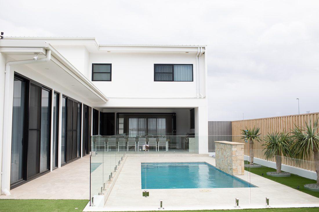 Peregrine Drive, Greenhills Beach Swimming Pools   Corrion Prestige Developments